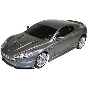 Radio Controlled Aston Martin DBS