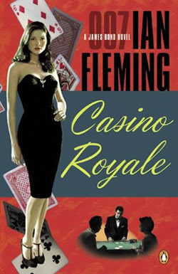 is casino a book