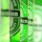 Heineken beer to make its debut in Skyfall