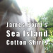 Sea Island cotton shirts